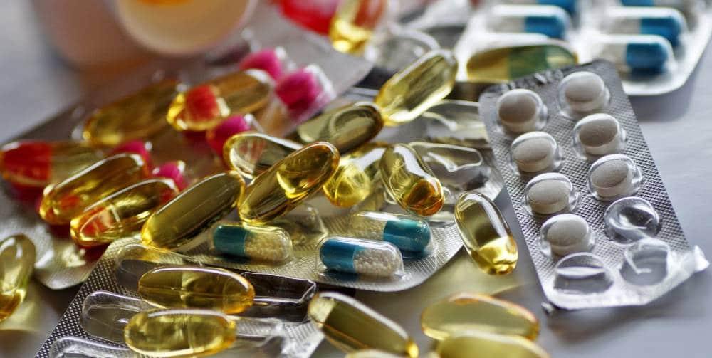 léky na podporu erekce